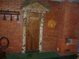 Дверь для Руской Бани