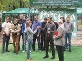 Кубок Европы по спортивному парению 2013г день 1