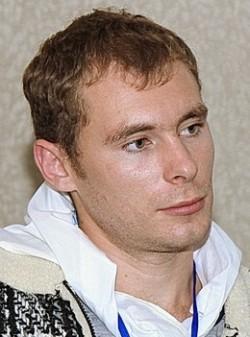Суржа Дмитрий