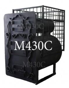 печь для бани парАвоз М430С