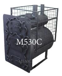 ПарАвоз M530C, печь для бани, купить печь для бани, какую купить печь для бани,
