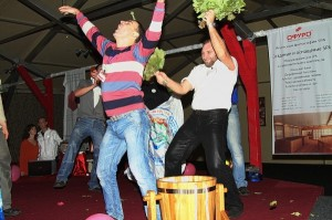 банный танец1