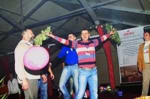 банный танец