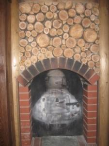 Банная печь парАвоз