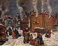 Строительство русских бань