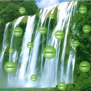 ионизация воздуха , отрицательные ионы, положительные ионы