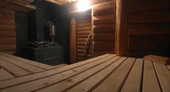 Артель Баная, строительство русских бань, печь для бани парАвоз