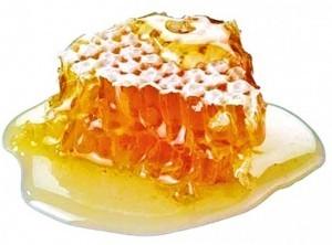 Мед в Русской бане