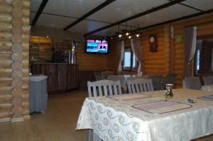 Русская Баня, Умань (Ресторан)