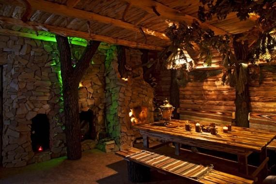 Кузьмичевские бани - трапезная, кто строил кузьмичевские бани в киевеи, кузьмичевские бани контакты, артель банная кузьмичевские бани, repmvbxtdcrbt ,fyb