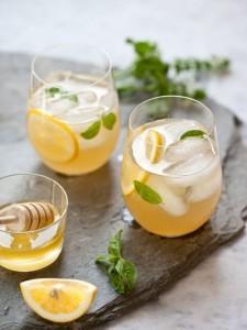 Лимонад классический, как сделать лимонад самостоятельно, рецепт лимонада, лимонад из натуральных продуктов