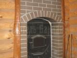 Печь Банная парАвоз М630СЧ1